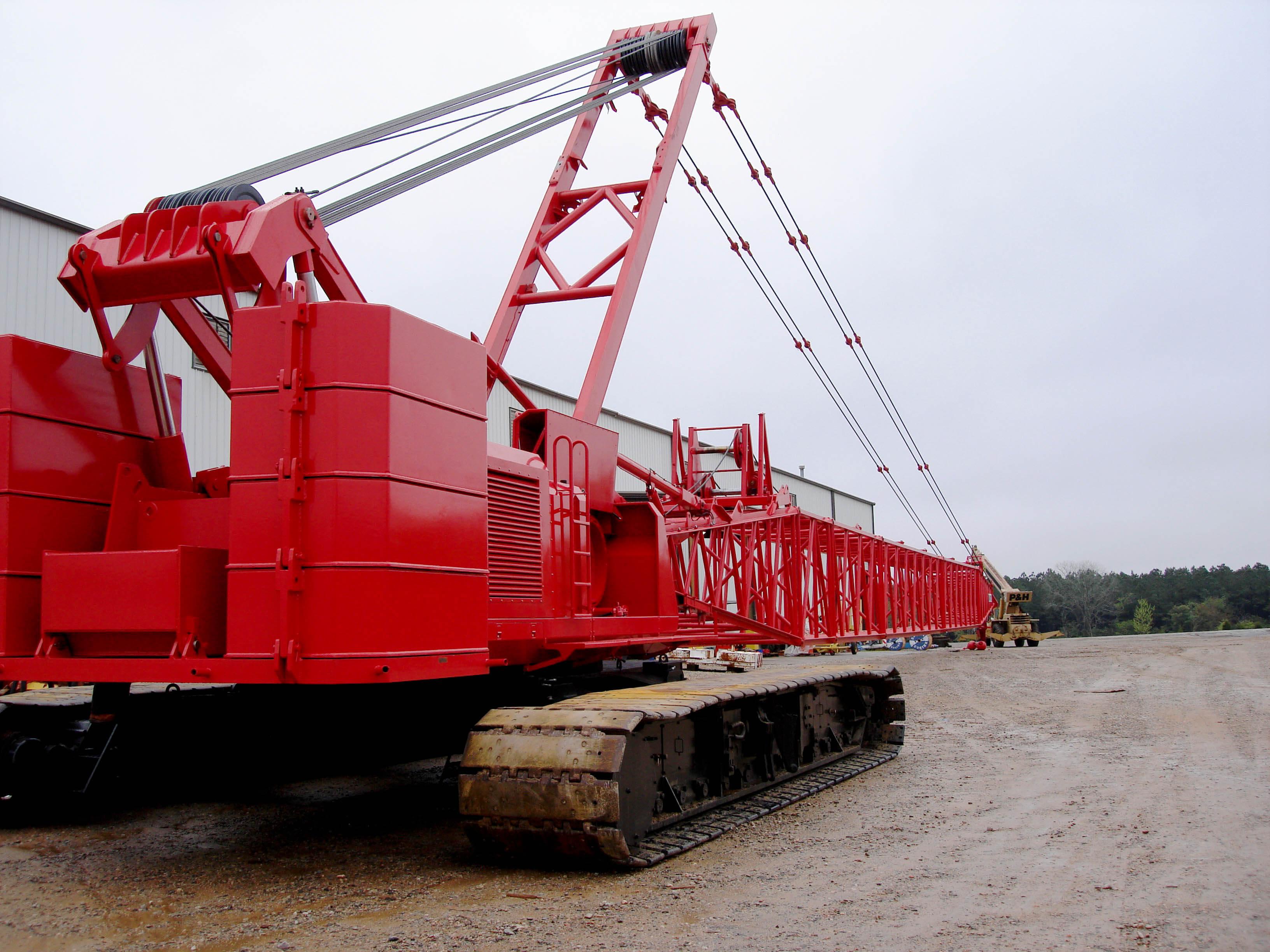 Mobile Crane Rigging : Crane rigging signal person training operatornetwork