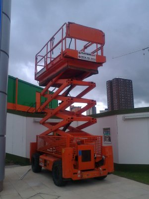 online aerial work platform training
