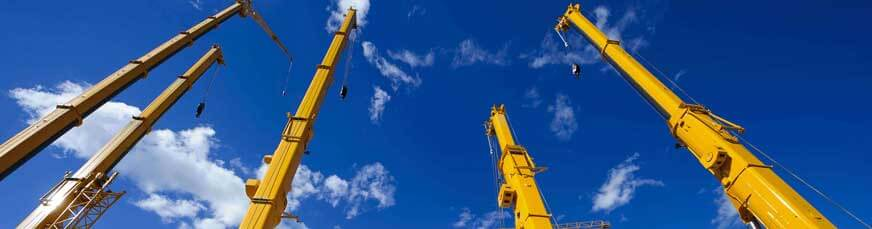 crane-arms